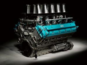 AIM LMP1 Engine
