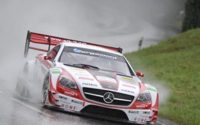 Judd Power propels Team Meisel to Swiss Hillclimb championship