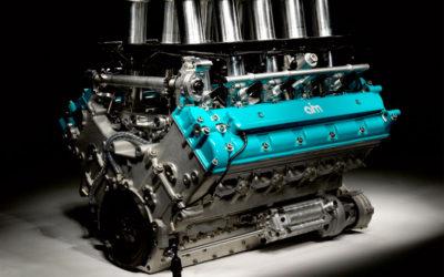 AIM JUDD Le Mans LMP1 press release